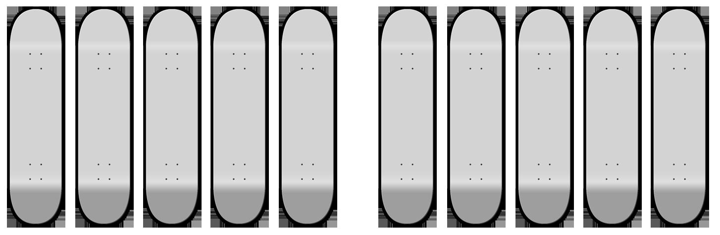 boards-blank